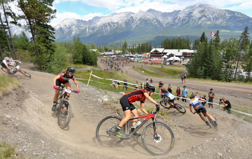 Canmore MTB Nationals