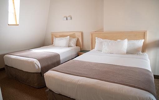 One Bedroom Loft Apartment 3 Queens