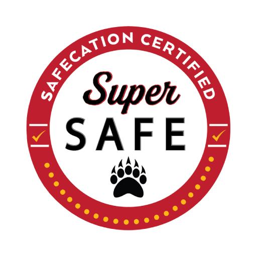 Staycation Super Safe